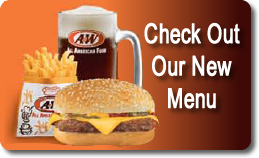 A & W Drive In Spring Valley MN